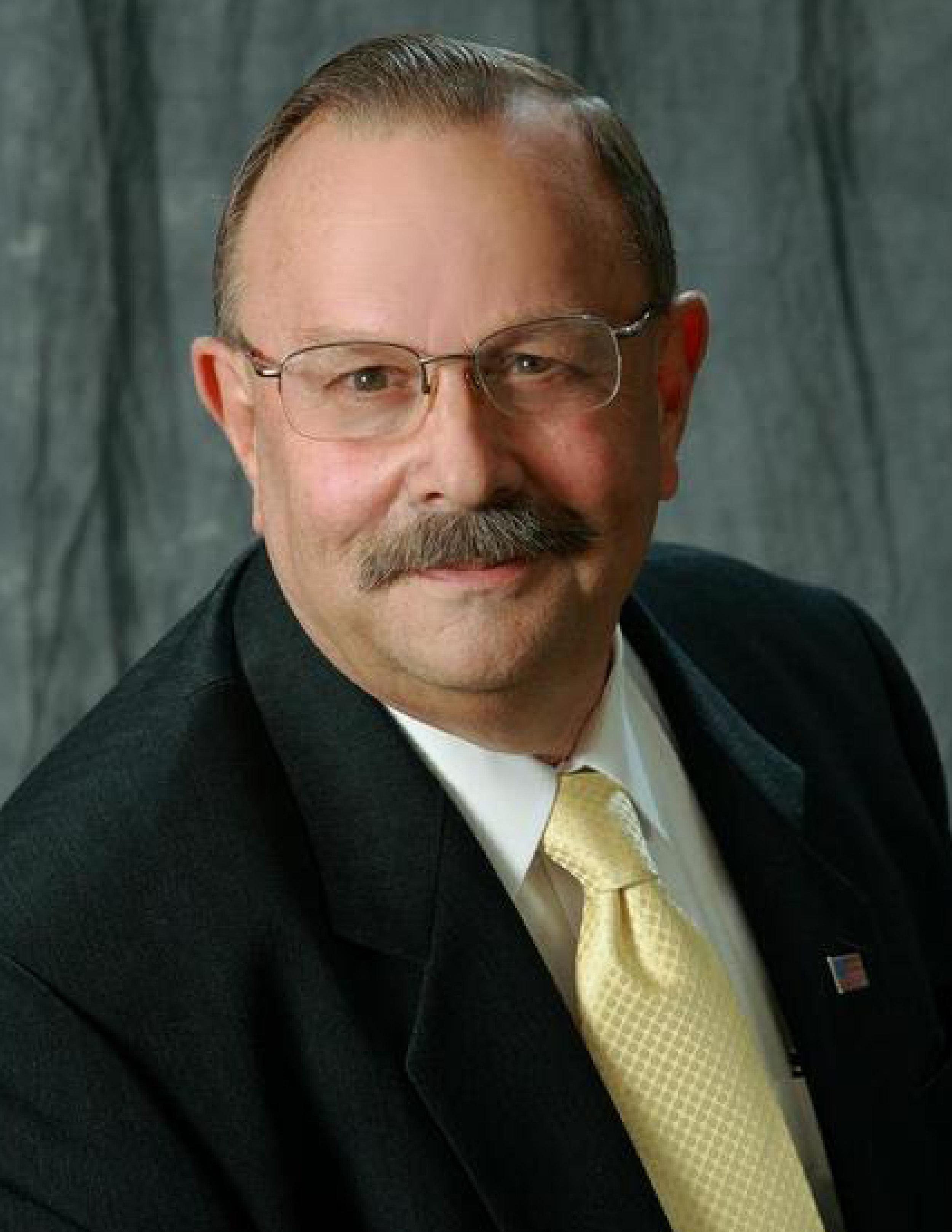 David Baker - Kenmore Mayor