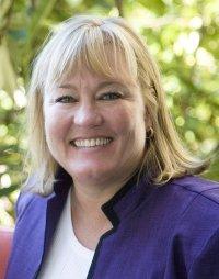 Adrienne Fraley-Monillas - Edmonds City Council President