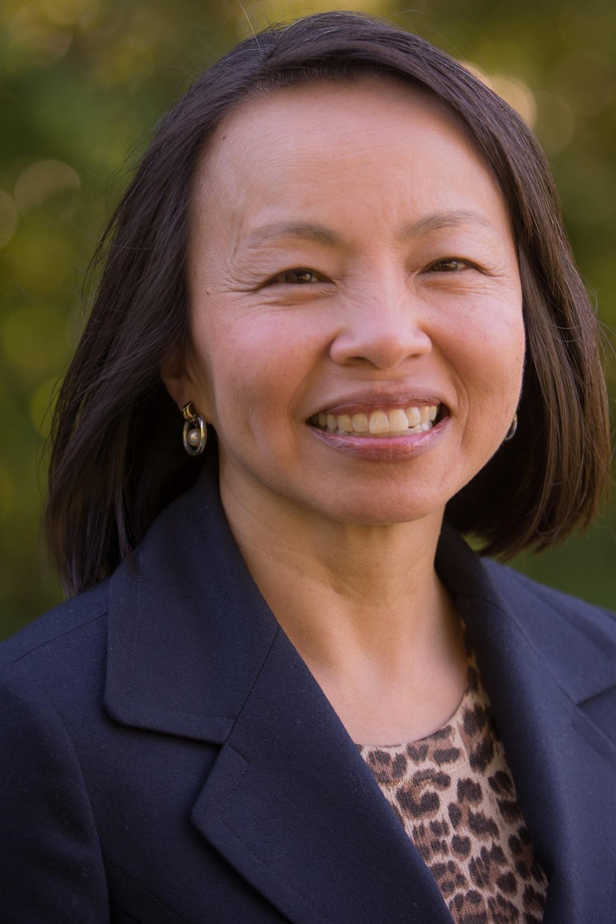 Susan Chang - Shoreline City Council