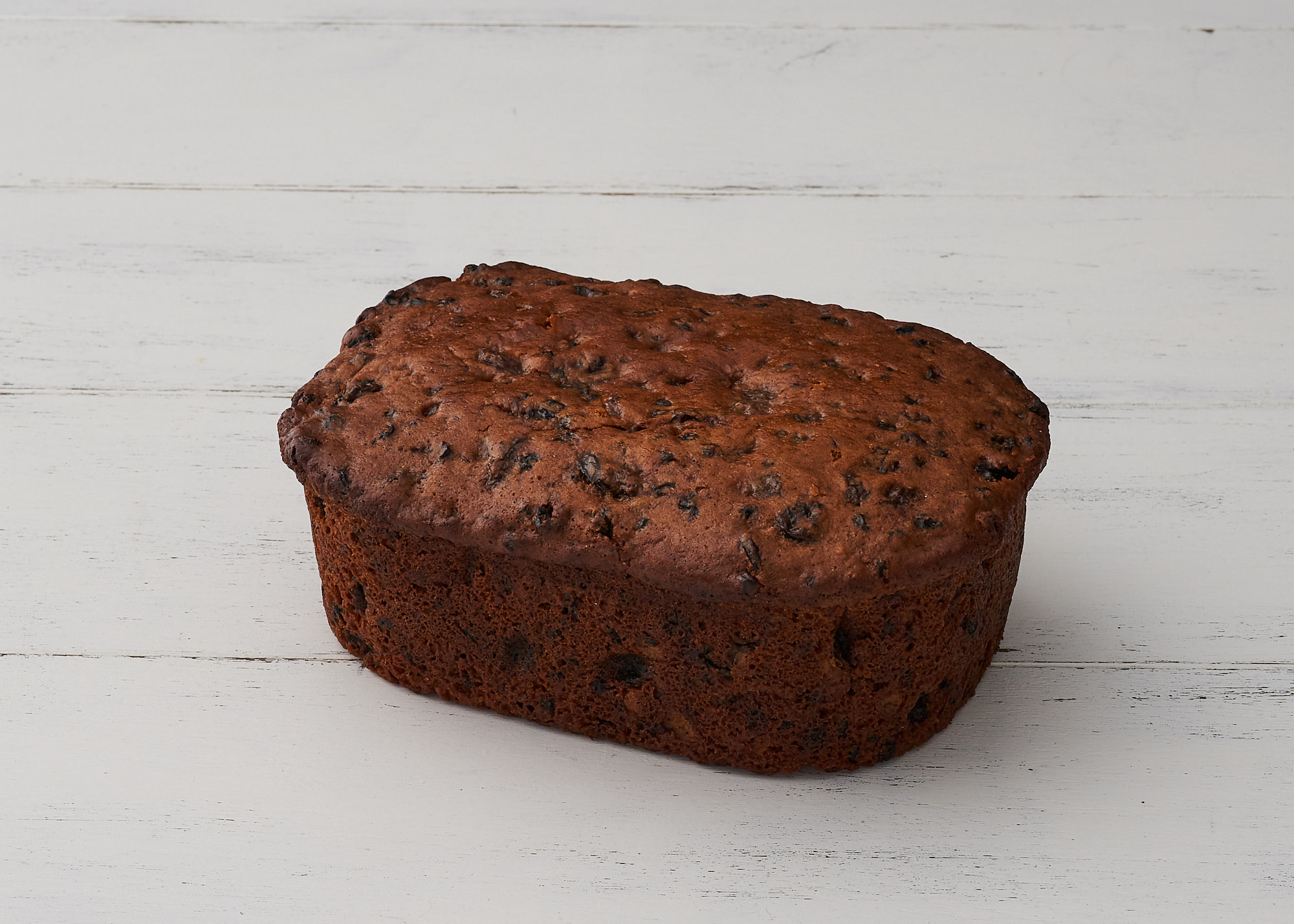 Barmbrack - Irish Tea Bread sweetened with dry fruit, brown sugar and mixed spice