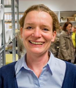 Annegreth Dietze- Schirdewahn - ProfessorEpostPersonleg nettside