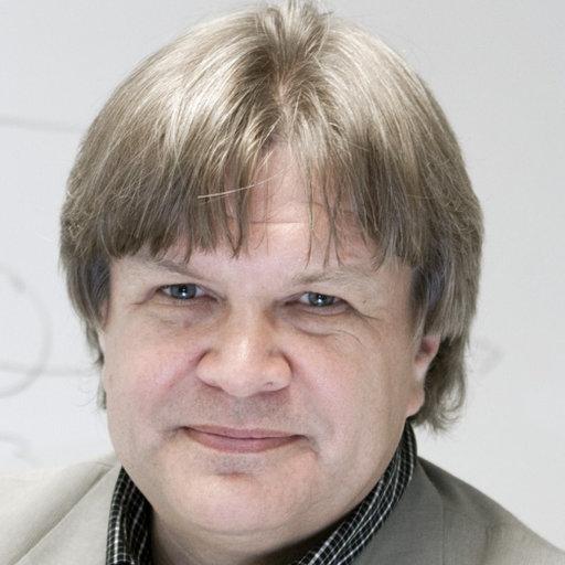 Raine Mäntysalo - ProfessorEpostPersonleg nettside
