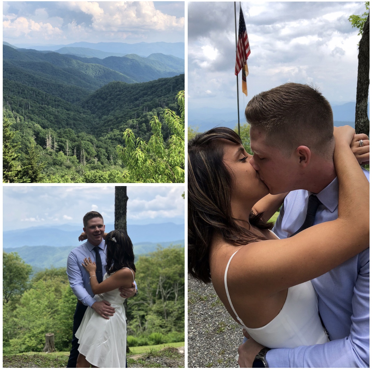 "- ""We got married there one year ago today and it was the most beautiful views! The very sweet and accommodating hosts made it all worth it.""Jordy Ramos, Kissimmee, Florida"