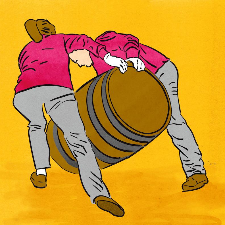 About Valentine Distilling
