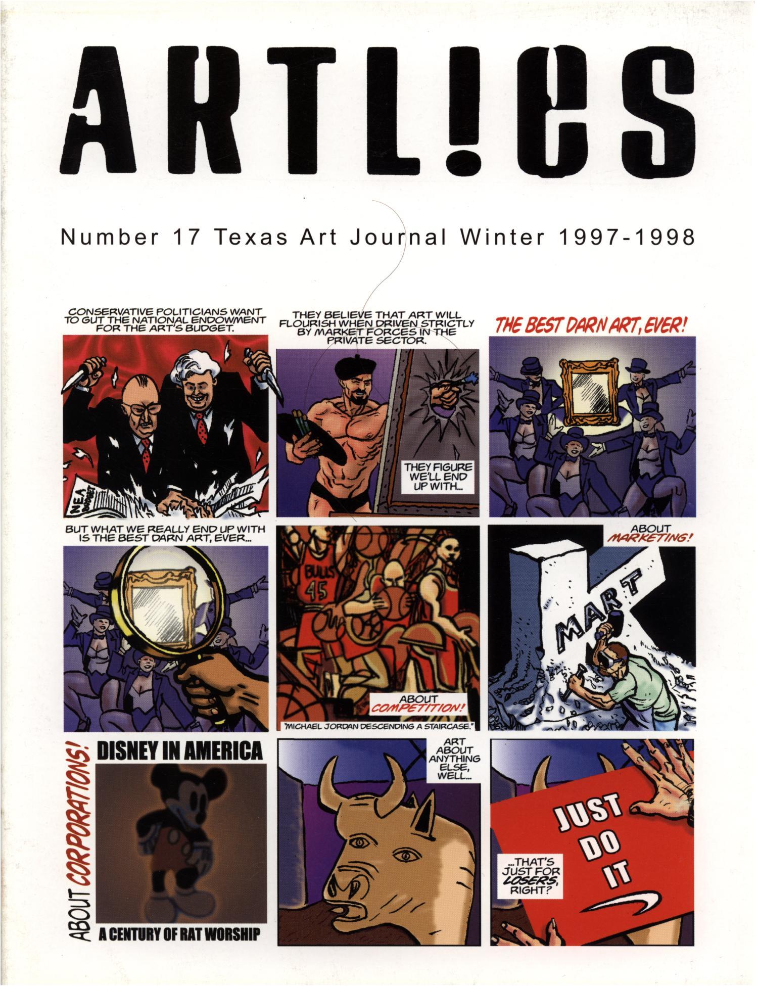 AL_17_Winter_1997-98_Karen Finley