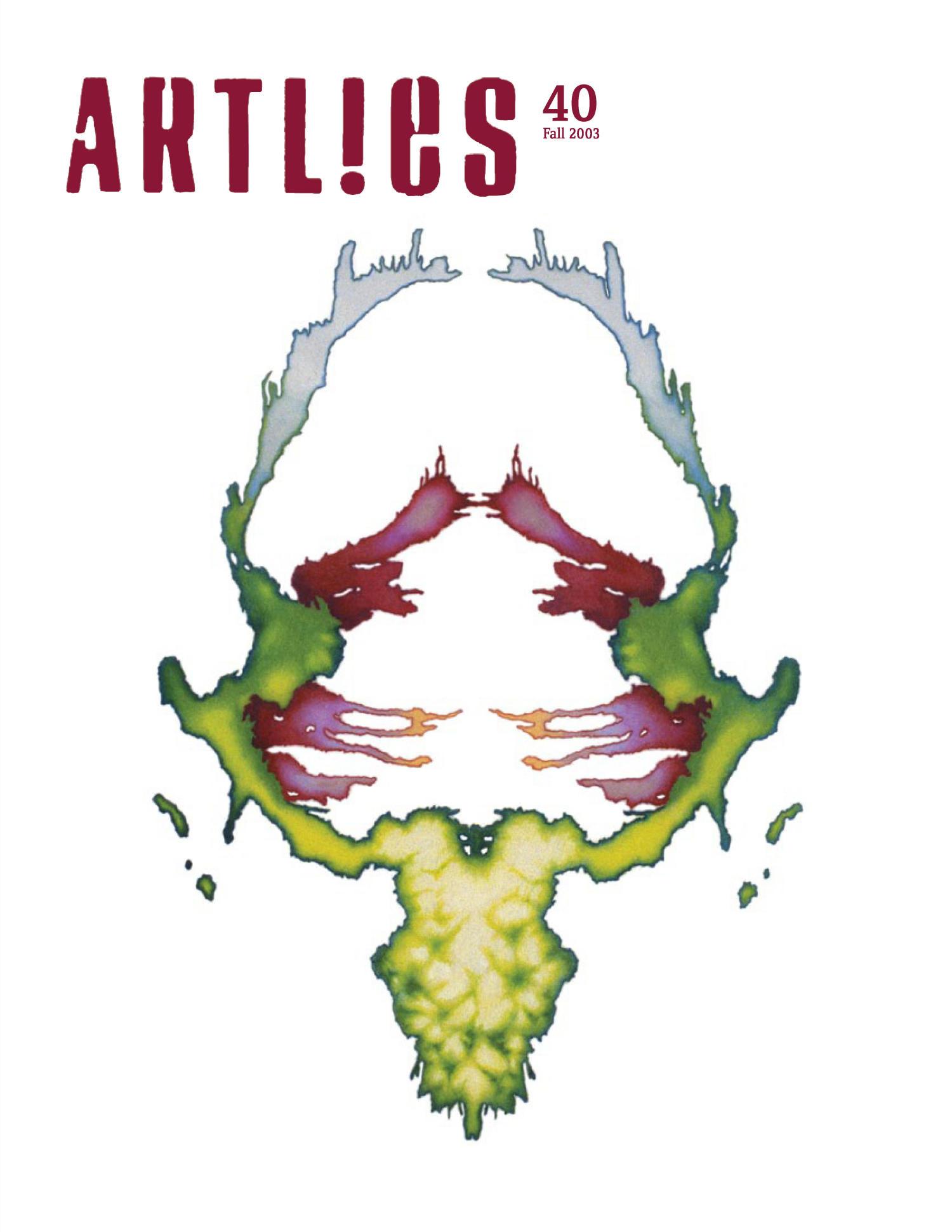 AL_40_Fall_2003_Art Guys