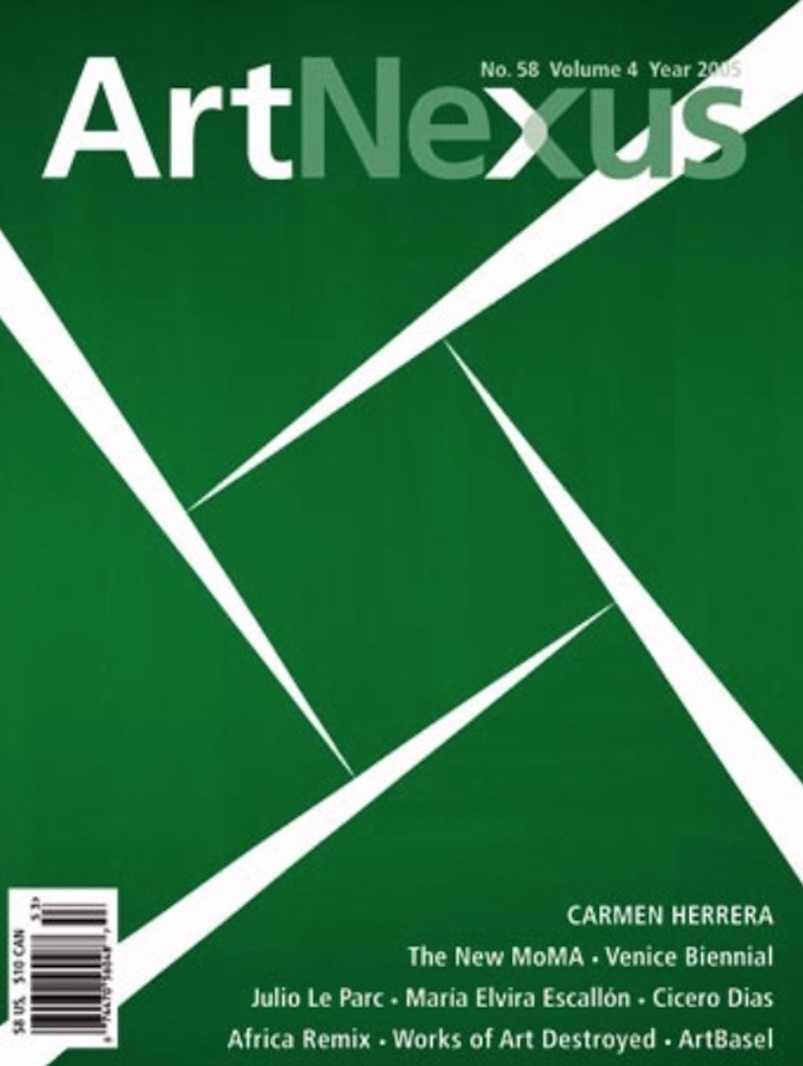 ArtNexus_2005_vol.4_58_Javier Tellez_Jose Bedia