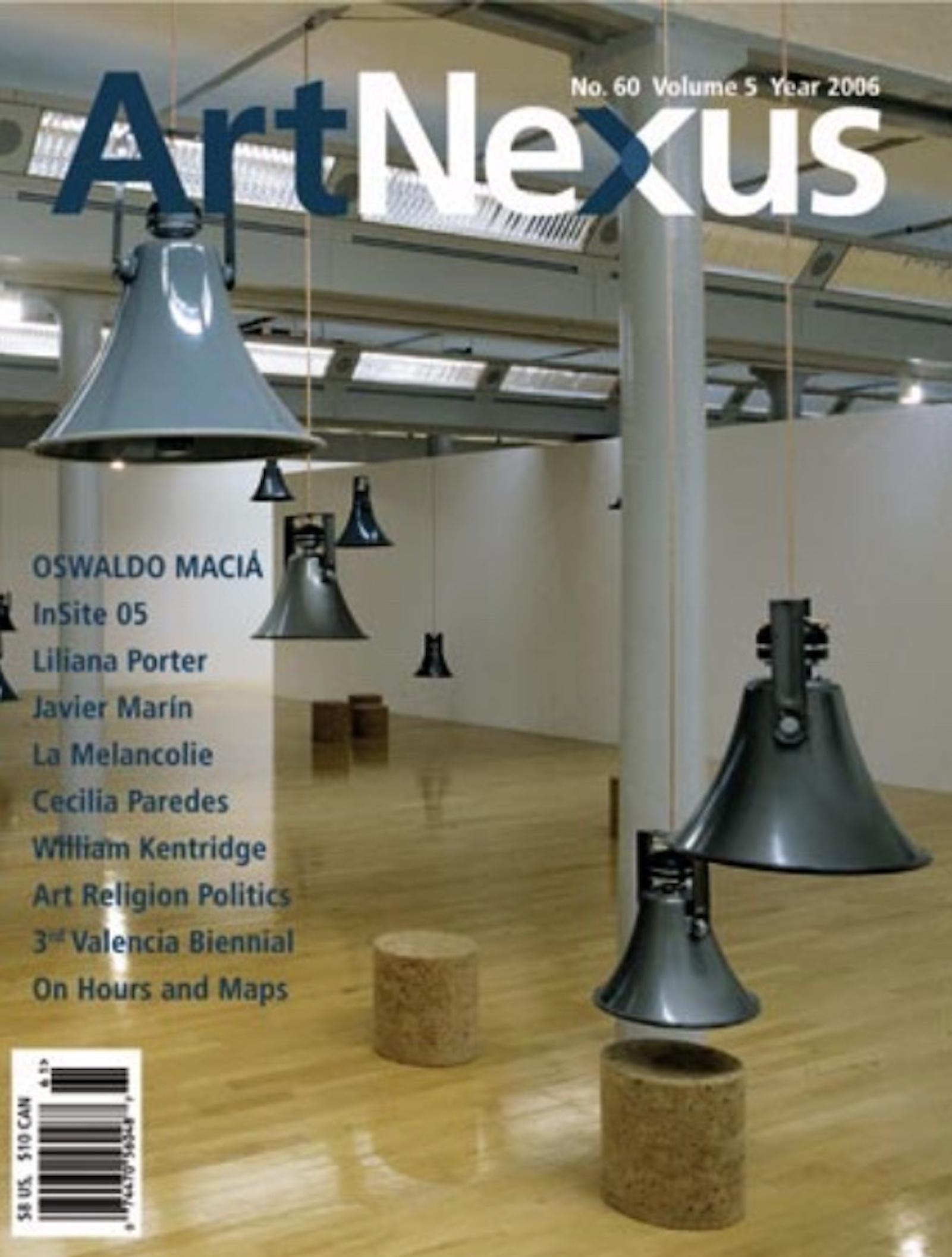 ArtNexus_2006_vol.5_60_Chemi Rosado Seijo_Sebastian Romo