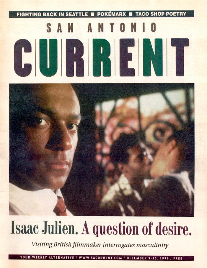 SC_1999_Dec. 9-15_Isaac Julien