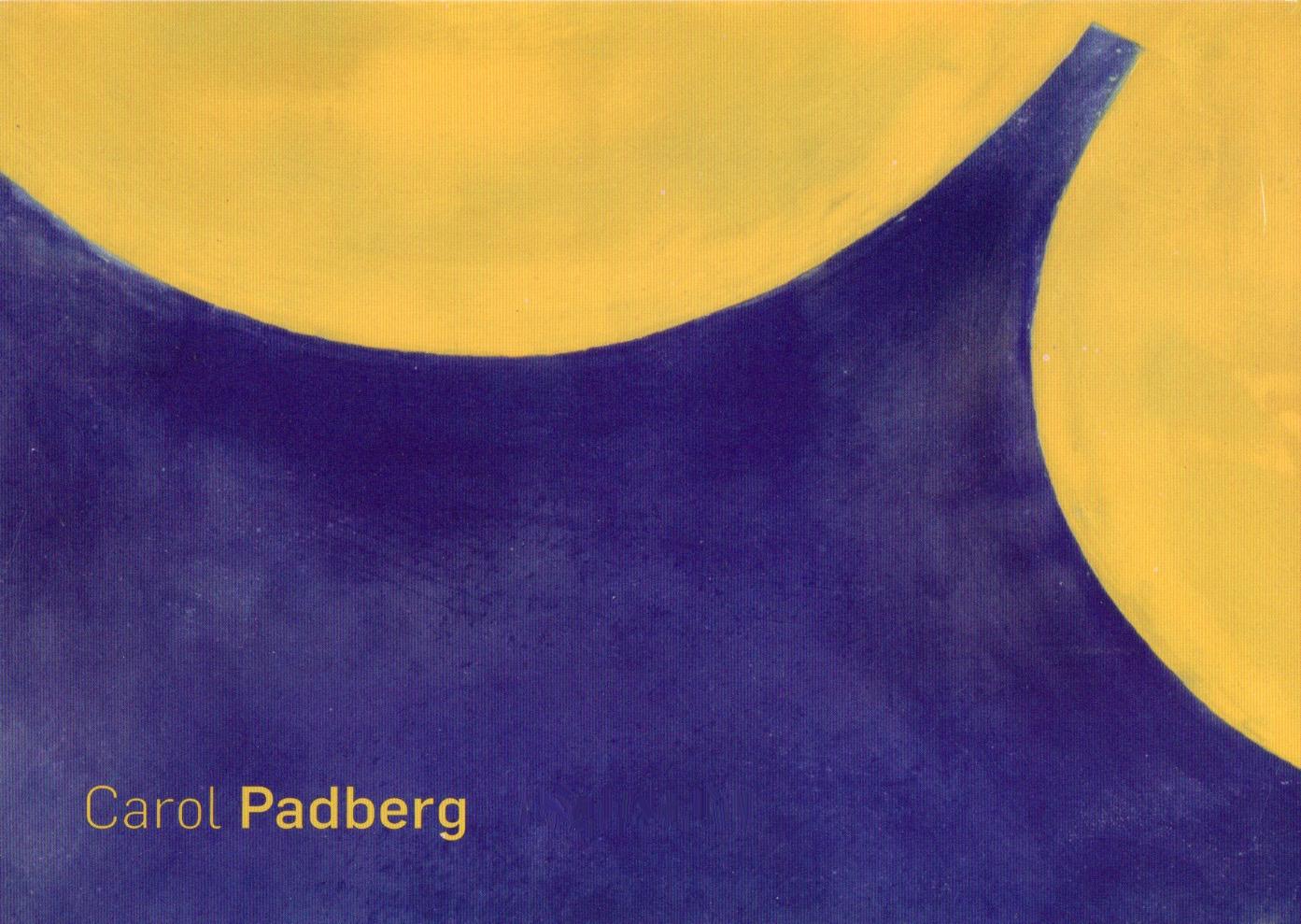 Carol Padberg_Fenn Gallery_Woodbury, CT_2005