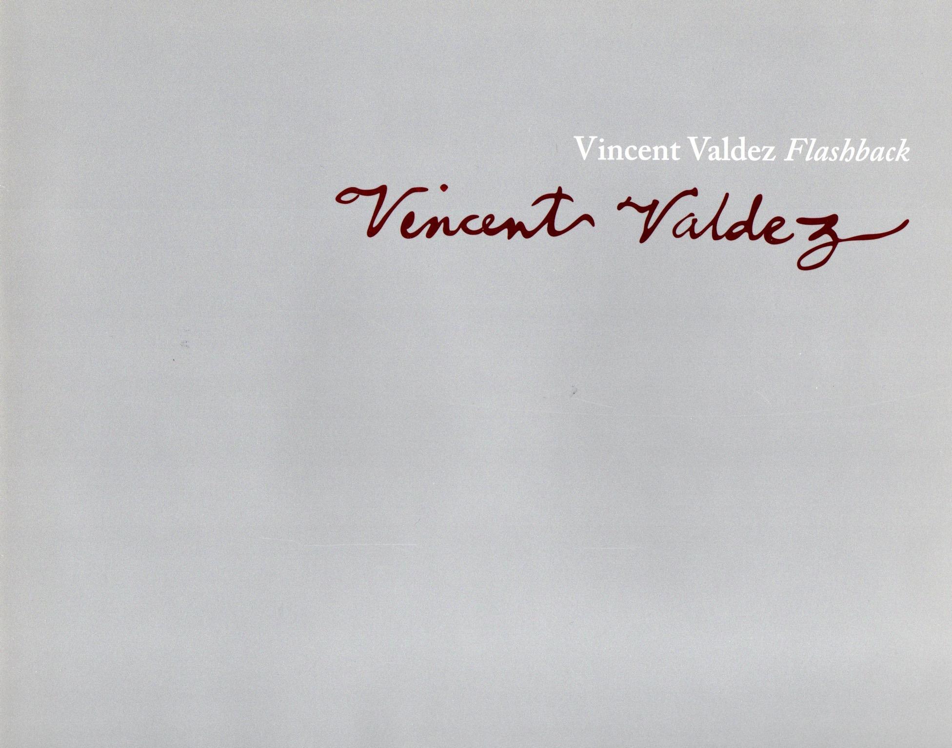 Vincent Valdez_Flashback_Southwest School of Art and Craft_San Antonio_2010