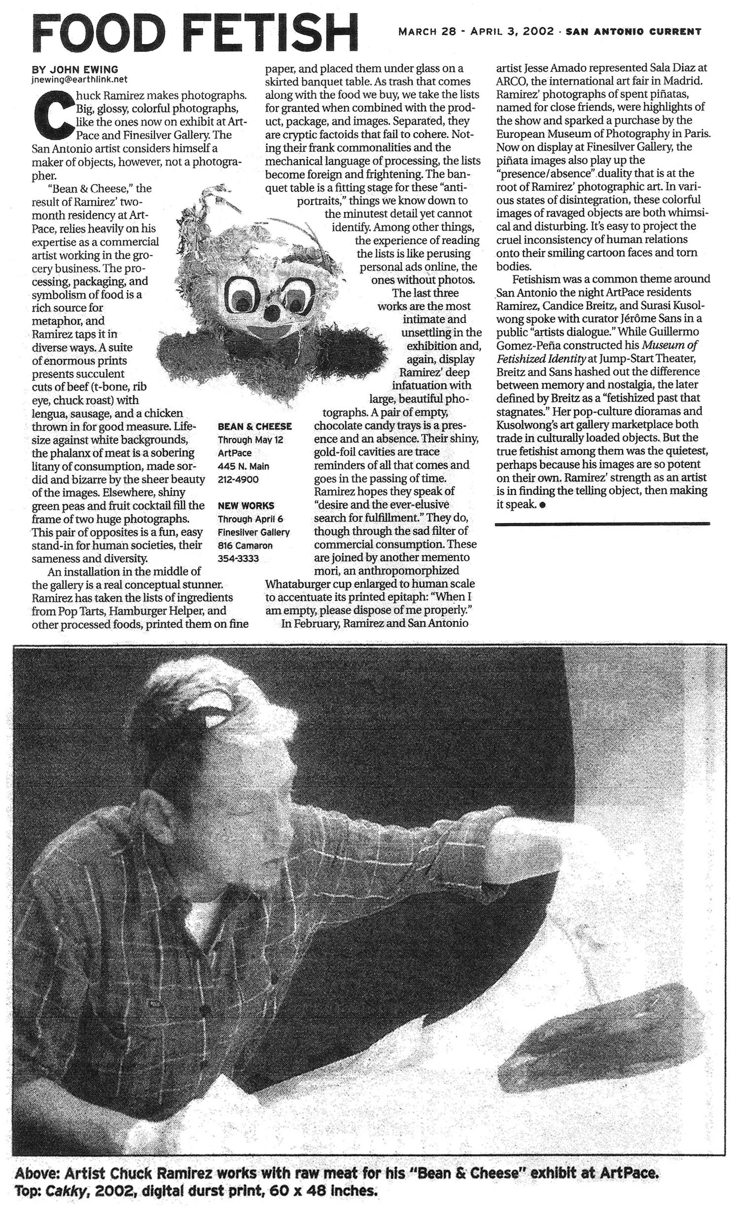 SC_2002_March 28-April 3_Chuck Ramirez_Artpace