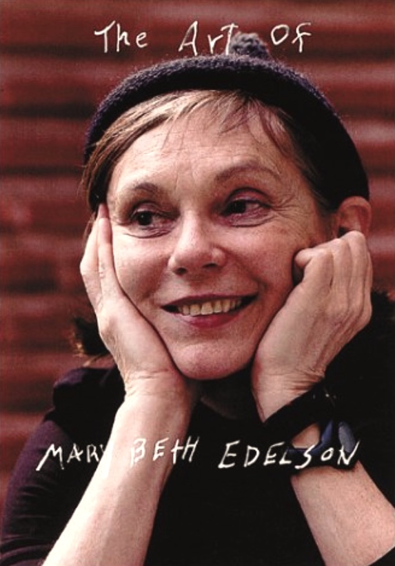 The Art of Mary Beth Edelson_2002