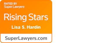 2019 Super Lawyers Rising Star
