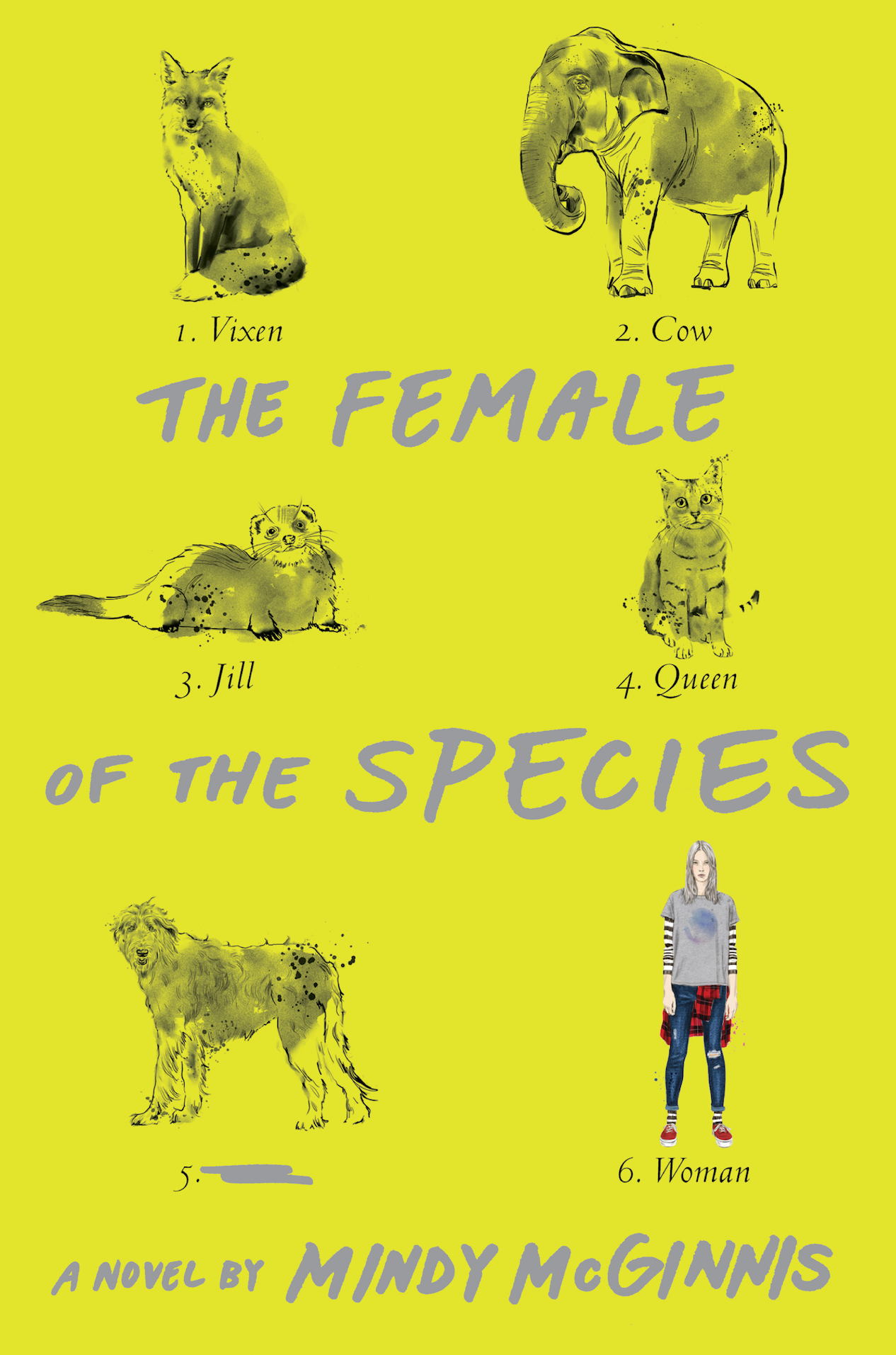 Download The Female of the Species Choose to Read Ohio Toolkit -
