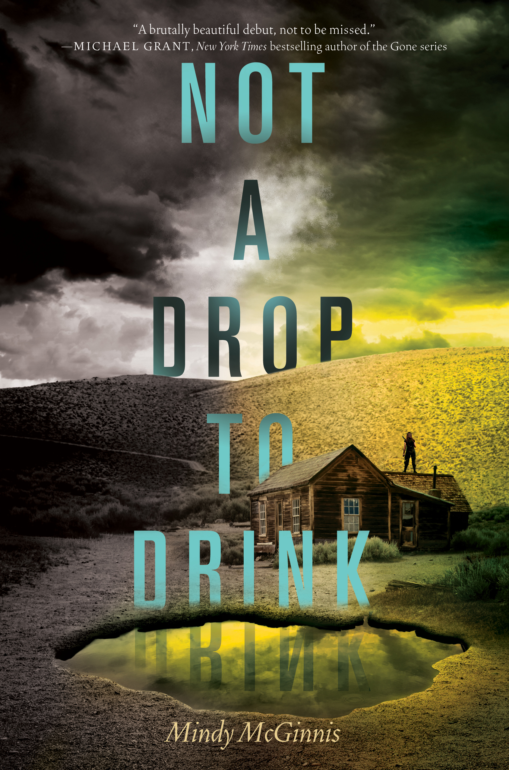 Download Not A Drop to Drink Choose to Read Ohio Toolkit -