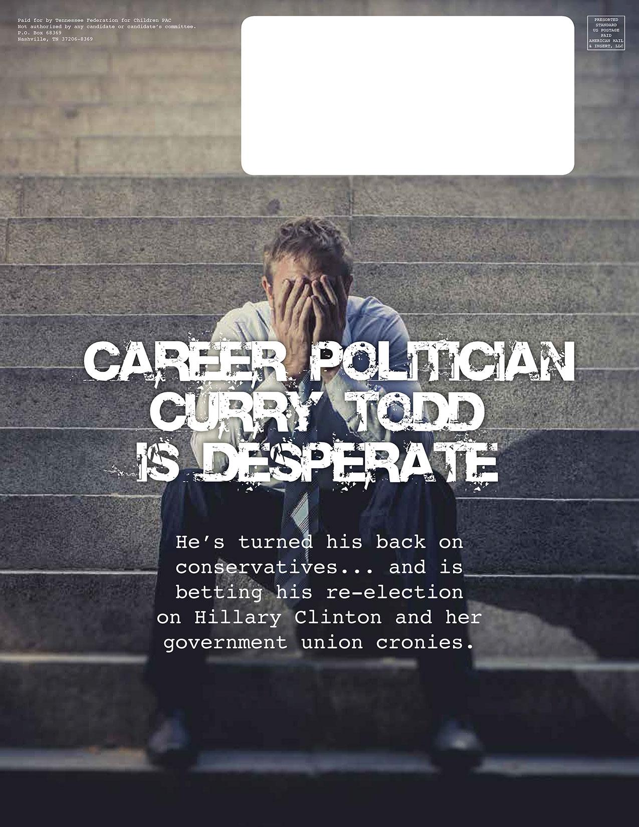 """""""Desperate"""""""