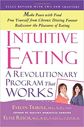 Intuitive Eating Nutritional Counseling Lexington KY