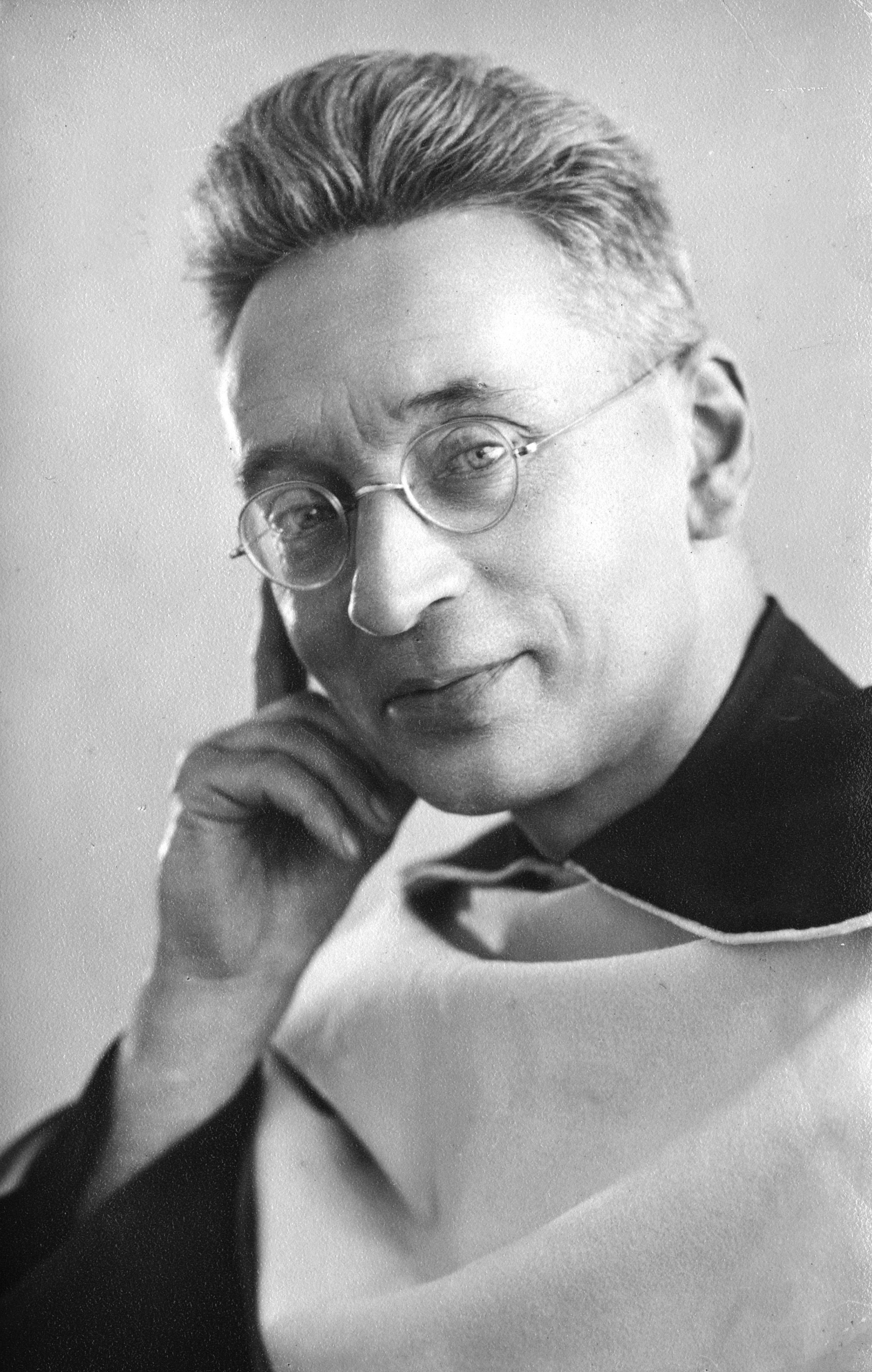 Prayer for the Canonization of Titus Brandsma - IntroLearn More