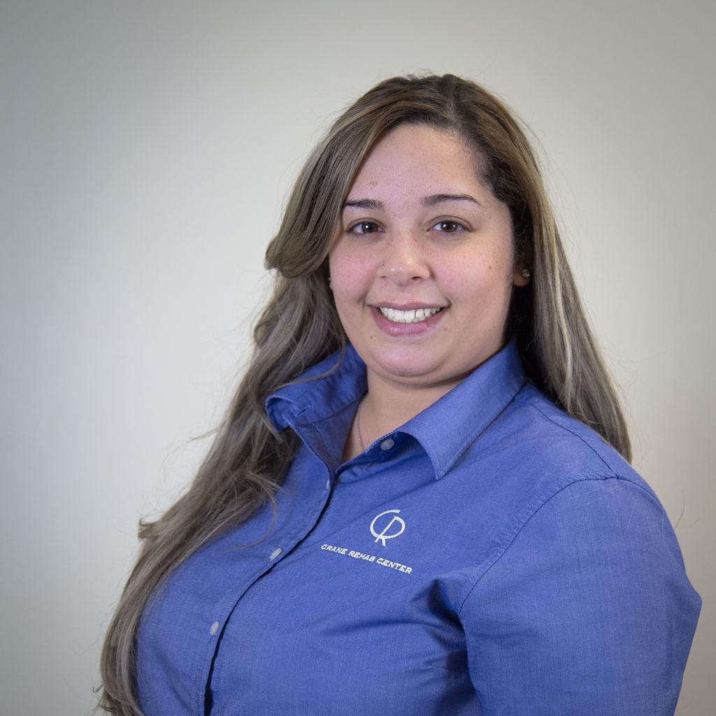 Macie Desmond, Front Desk Coordinator, River Road
