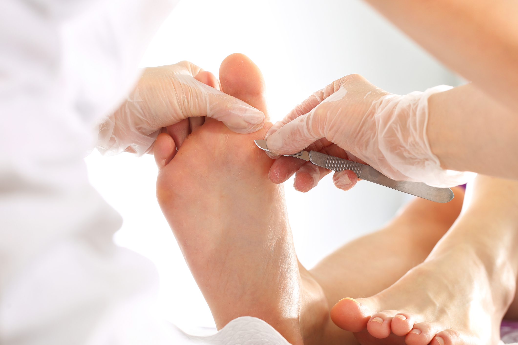 Friendly & gentle professionals. - At MEDI PEDI we have a contemporary approach to foot care. Our highly skilled practitioners offer the highest standard of professionalism whilst we believe in making your experience one of comfort and care. Learn more ➝