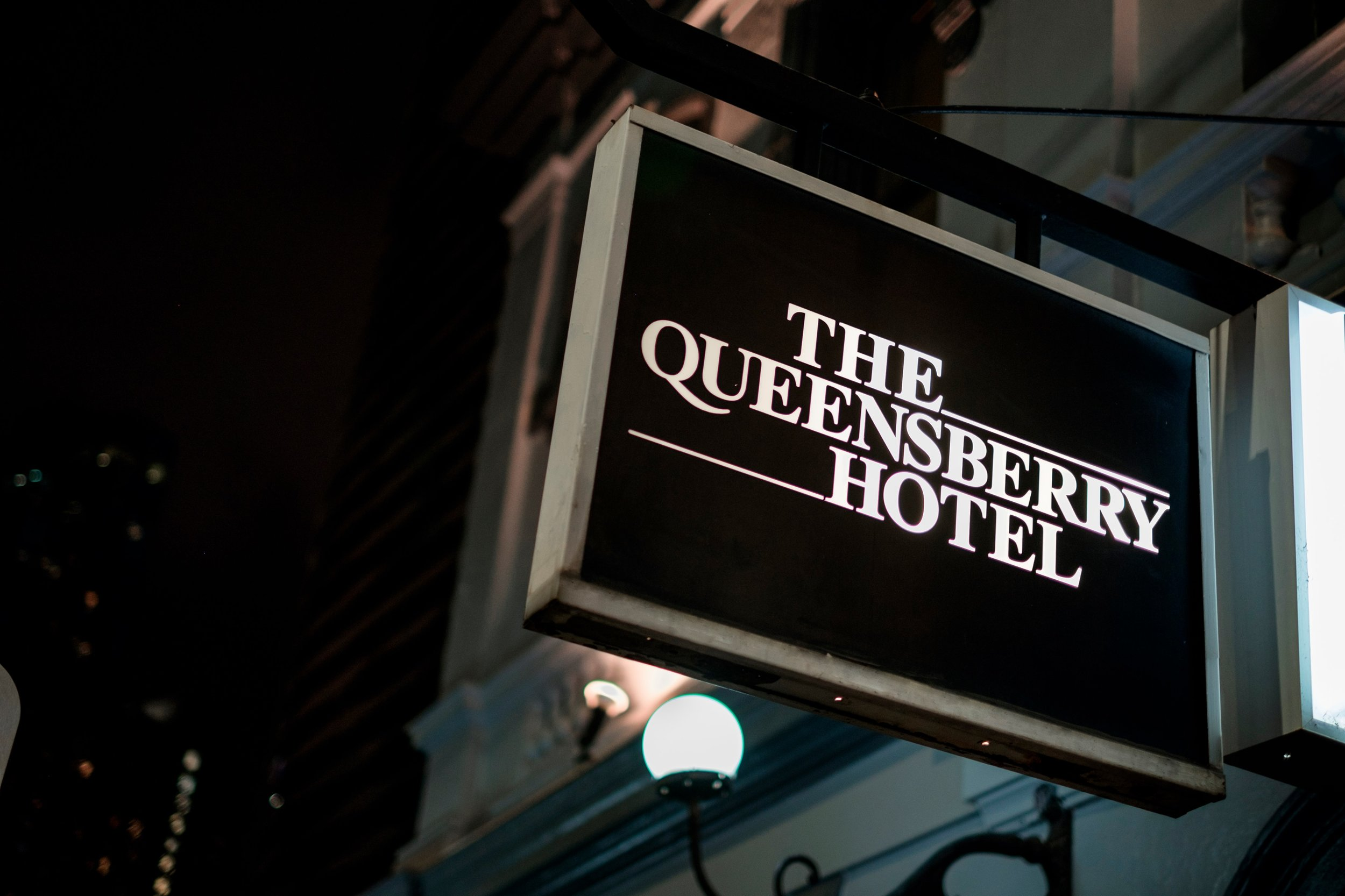 AN OLD FASHIONED PUB - Established in 1854, the Queensberry is one of the oldest pubs in Melbourne. Featuring Public Bar, Dining Room, Covered Terrace, Beer Garden & Cafe spaces - we're sure to have the perfect space for your next function.
