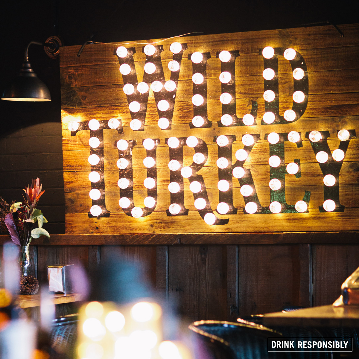 EXPERIENCE.. - …the Spirit of the Wild at The Queensberry this August with Wild Turkey's Winter Outdoor Pop-up from 1 August to 1 September.Step into our heated winter beer garden haven and enter a secluded campfire wilderness with fire pits, cosy blankets, cushions and festoon lighting.