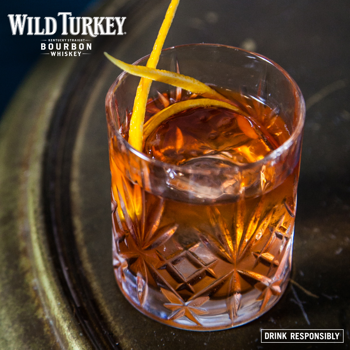 SHARE… - …some of our wild cocktails around the fire pits with your crew while chowing down from our special fire inspired menu