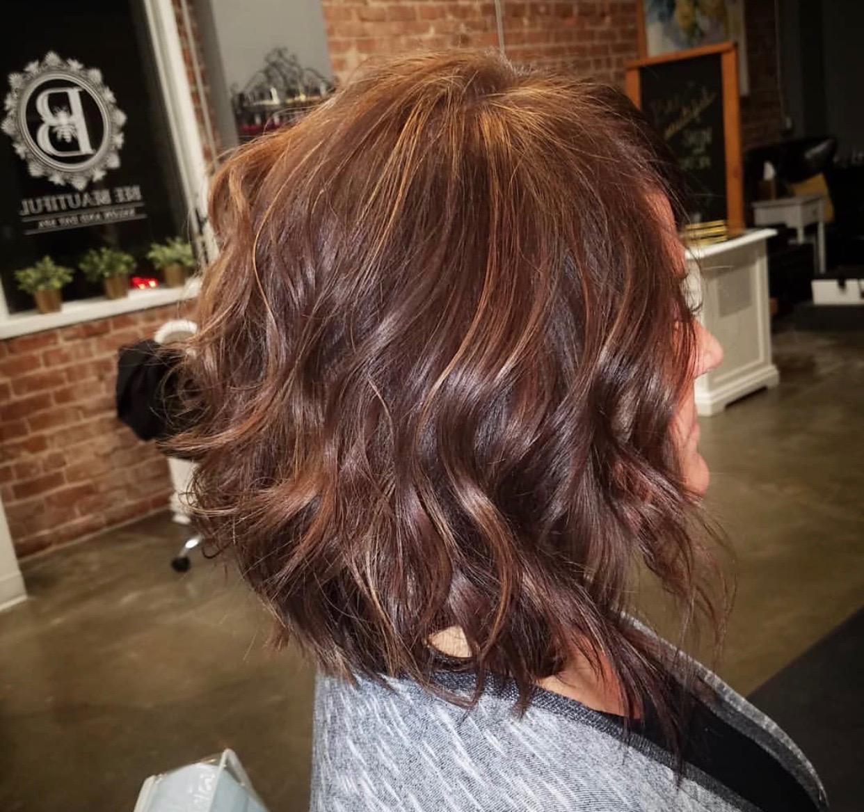 Hair by Teri Borba