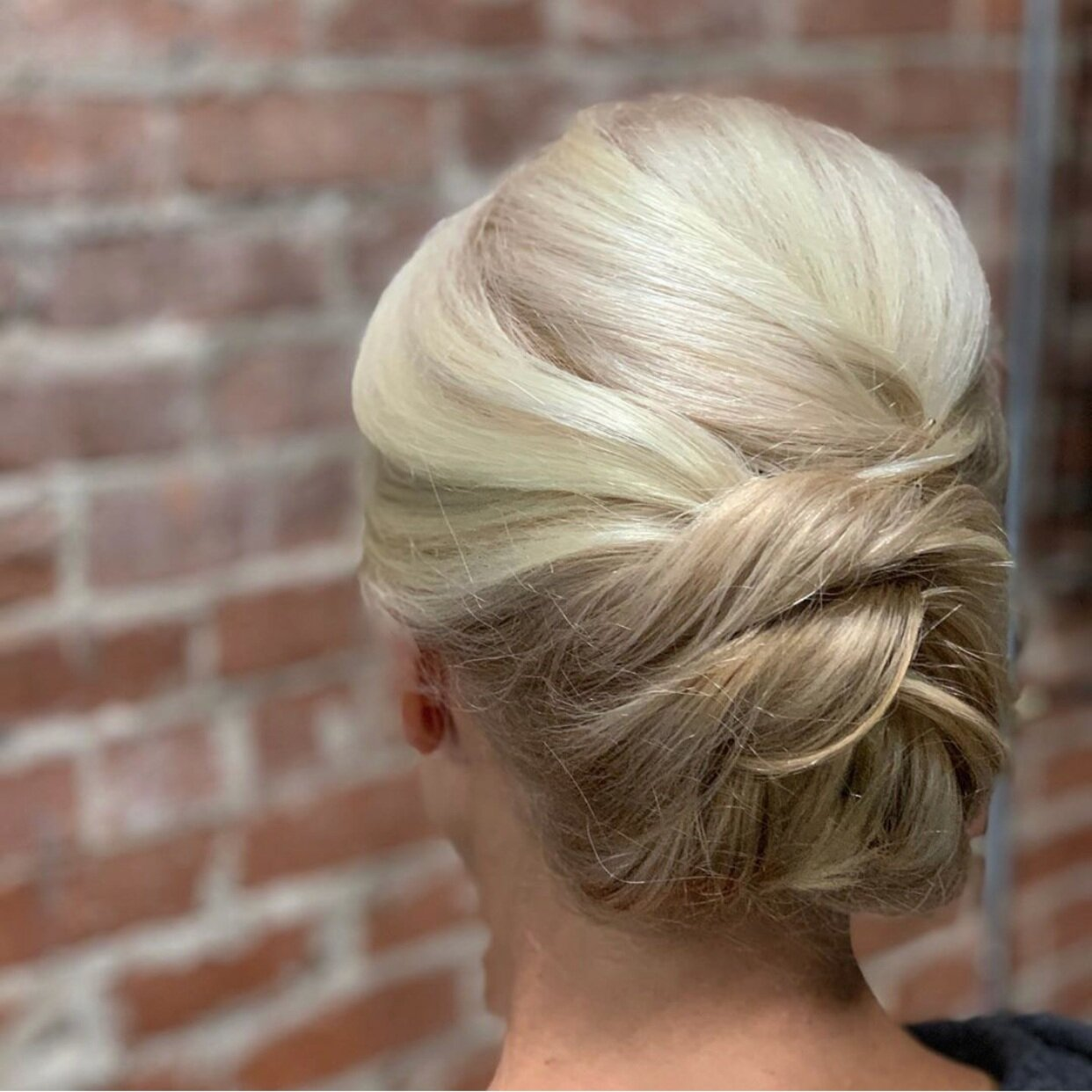 Hair by Rebecca Carnes