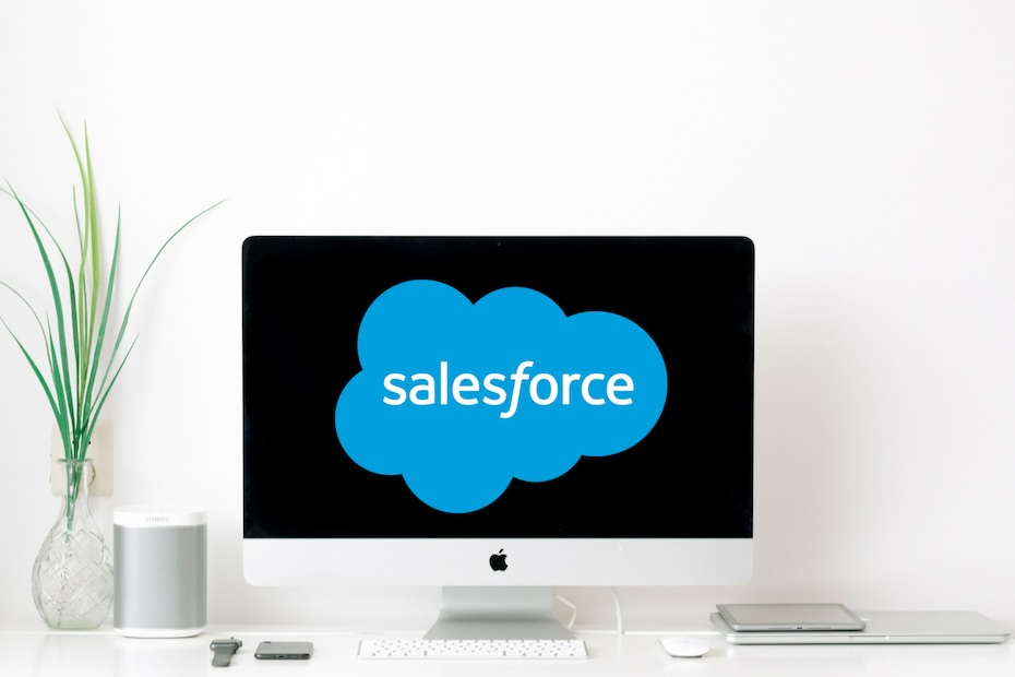 Being your Salesforce partner at every step of the way -