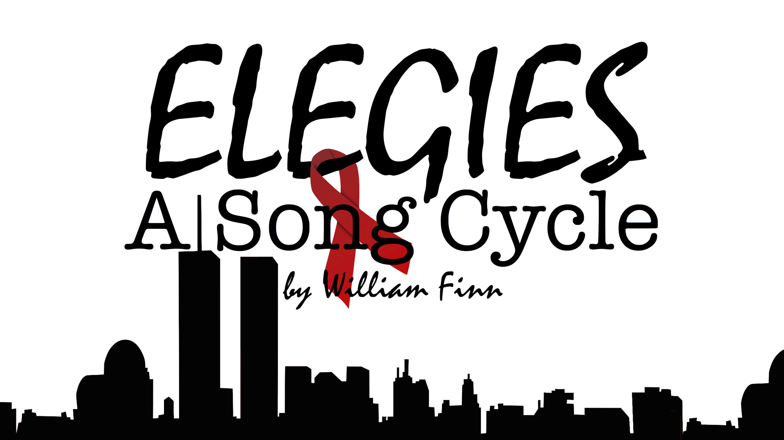 Elegies: A Song Cycle - by William FinnDirectorInterlochen, MI (2016)Produced by Doghouse Ensemble Theatre