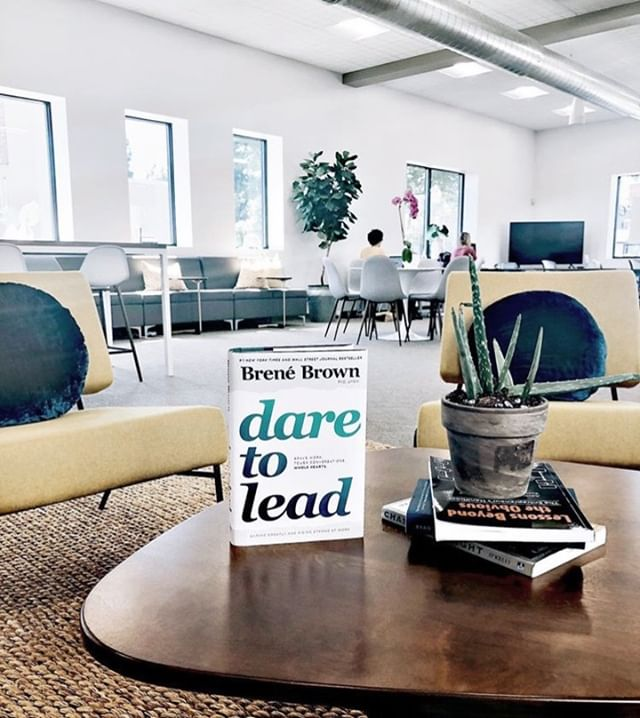 @thecoconj 's Dare to Lead Leadership Program is coming up fast! Check out the link in their bio for more information!