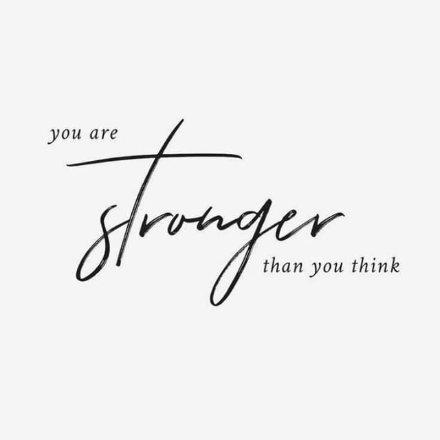 Happy #motivationmonday 💓