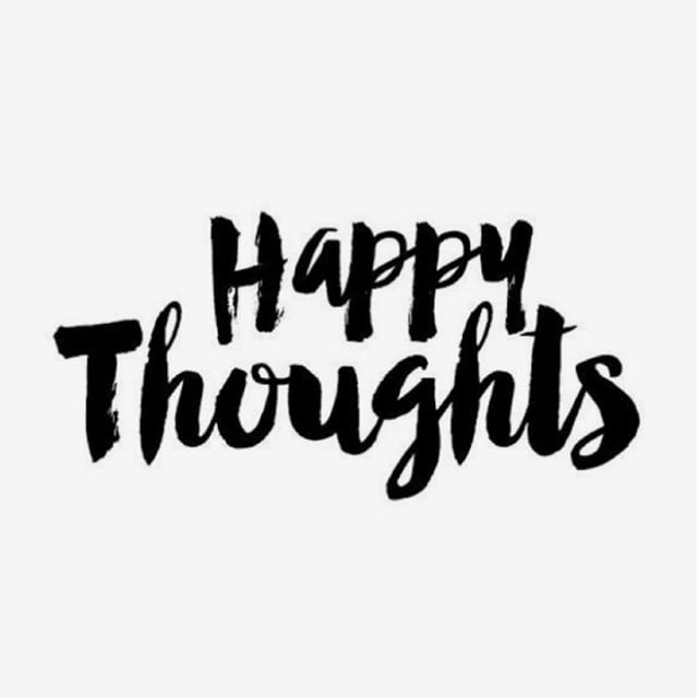 breathe in happy thoughts, and exhale negative vibes☀️