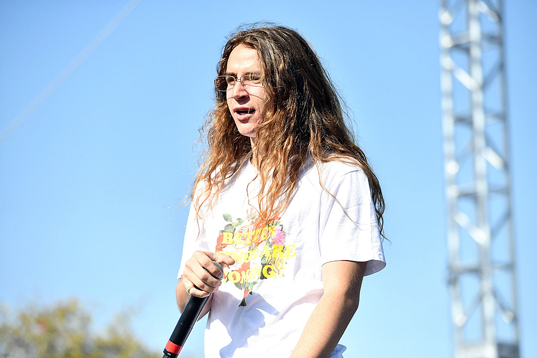 Yung Pinch by Scott Dudelson, Getty Images