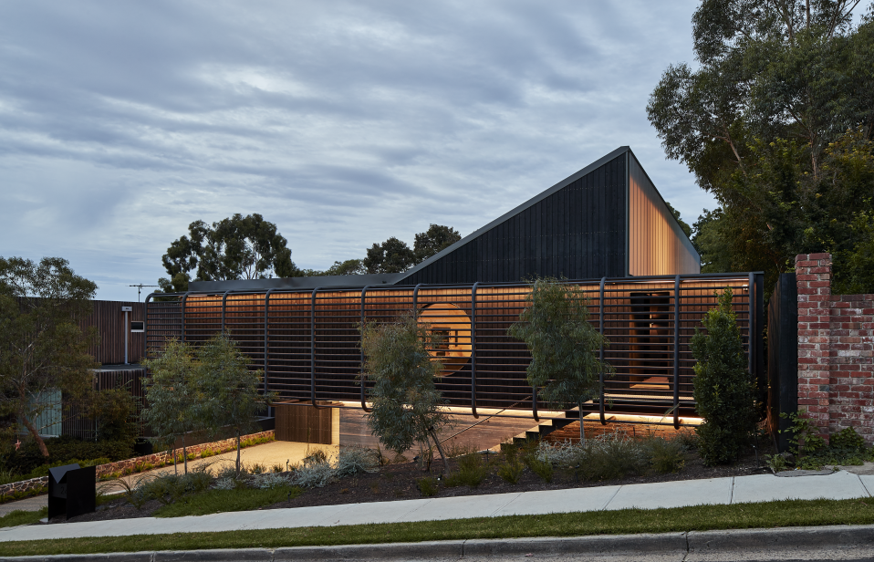 STUDLEY PARK HOUSE - MELBOURNE | READ MORE >>