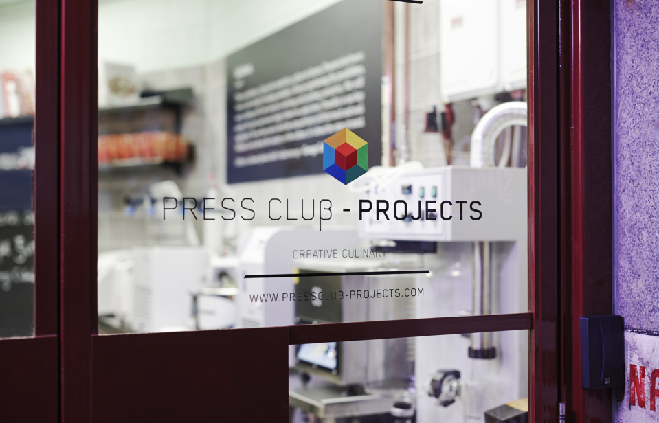 PRESS PROJECTS - MELBOURNE | READ MORE >>