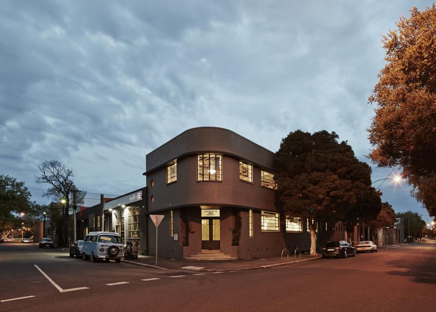 LANGFORD ST - MELBOURNE