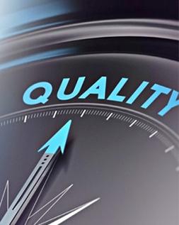 Quality Assurance -