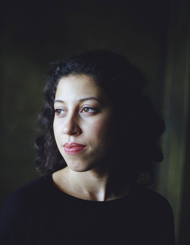Ella van Poucke   for Nationaal Jeugd Orkest