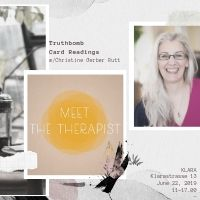 Meet the Therapist -