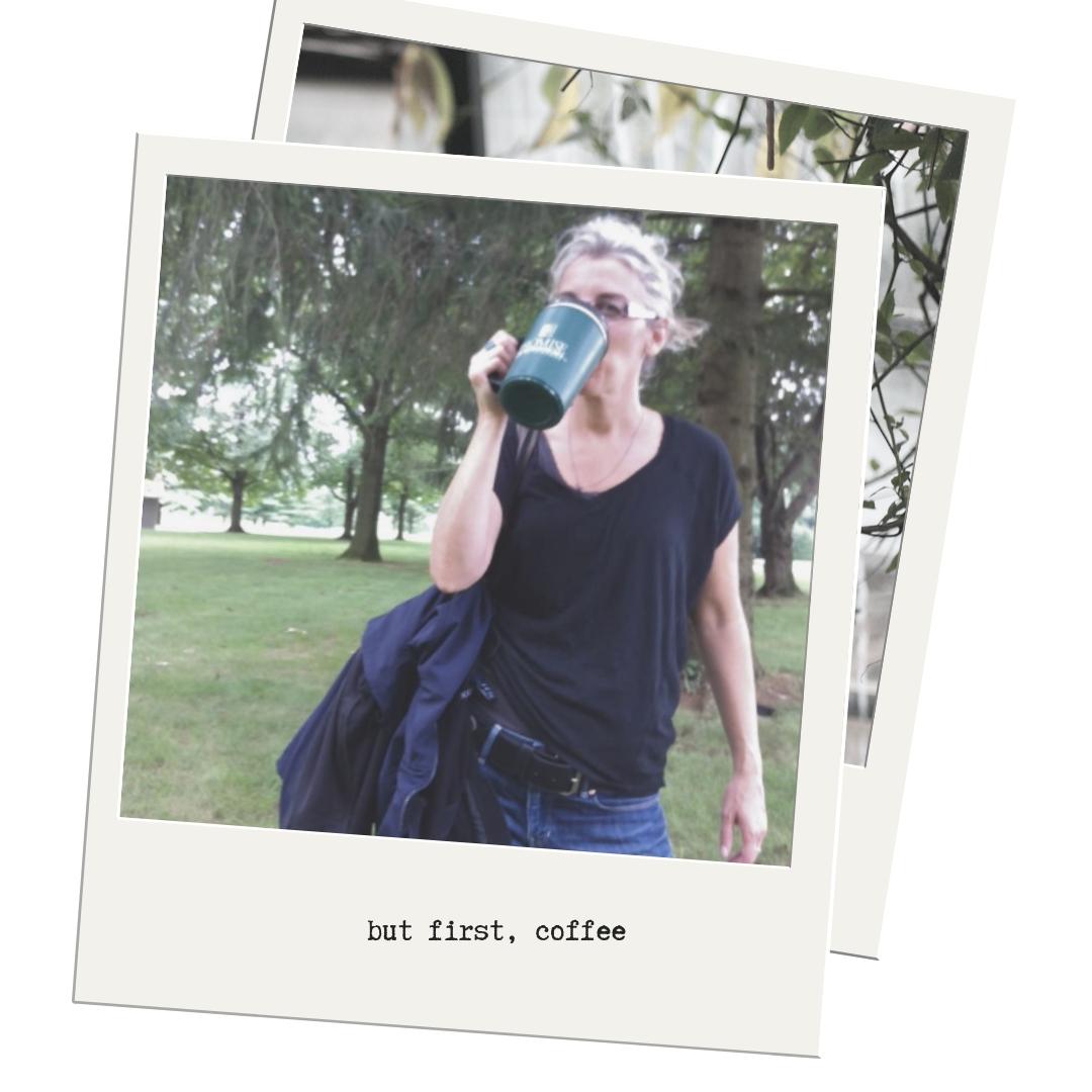 Christine Gerber Rutt, Intuitive Guide & Strategist
