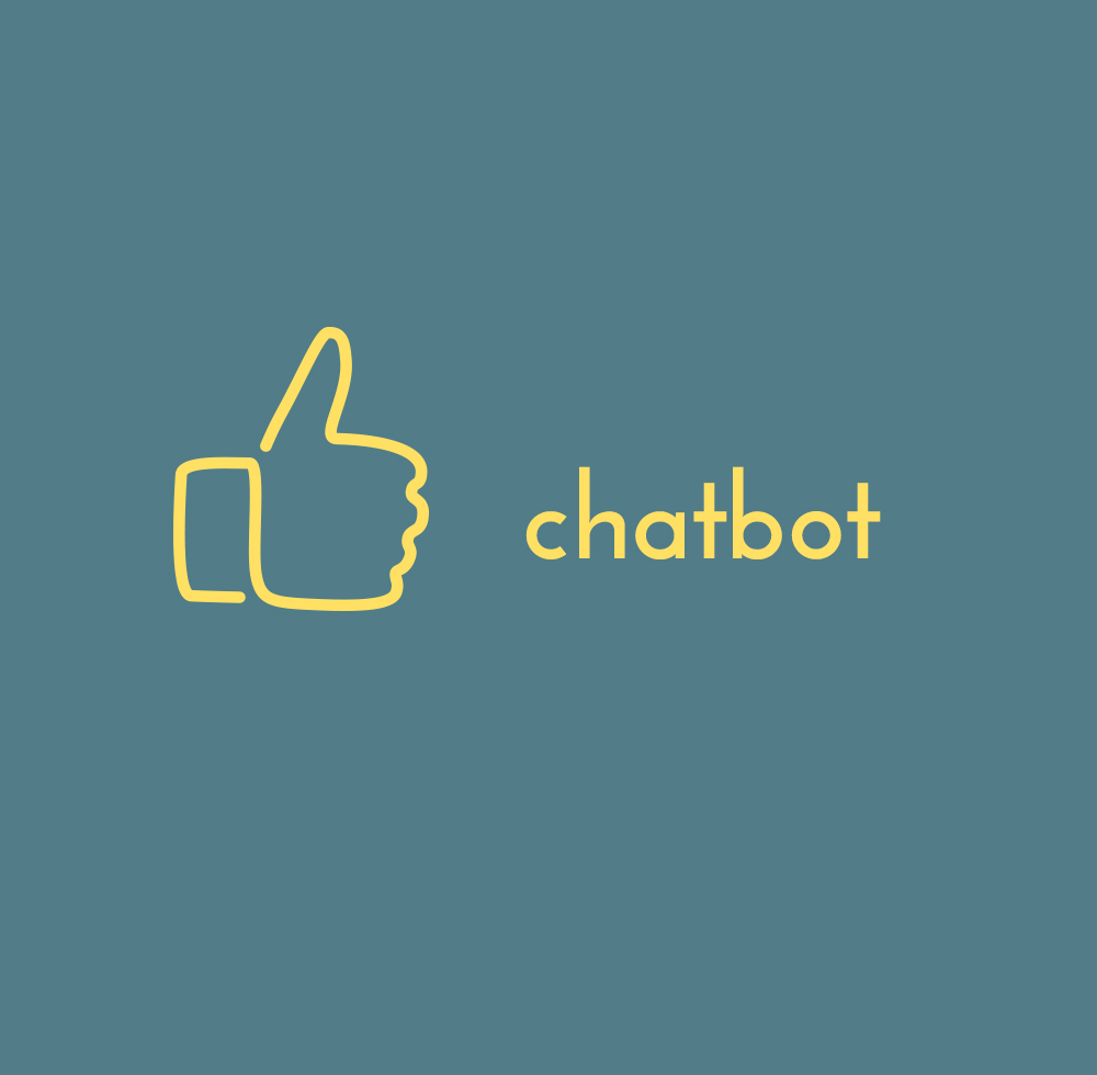Better effect with chatbot