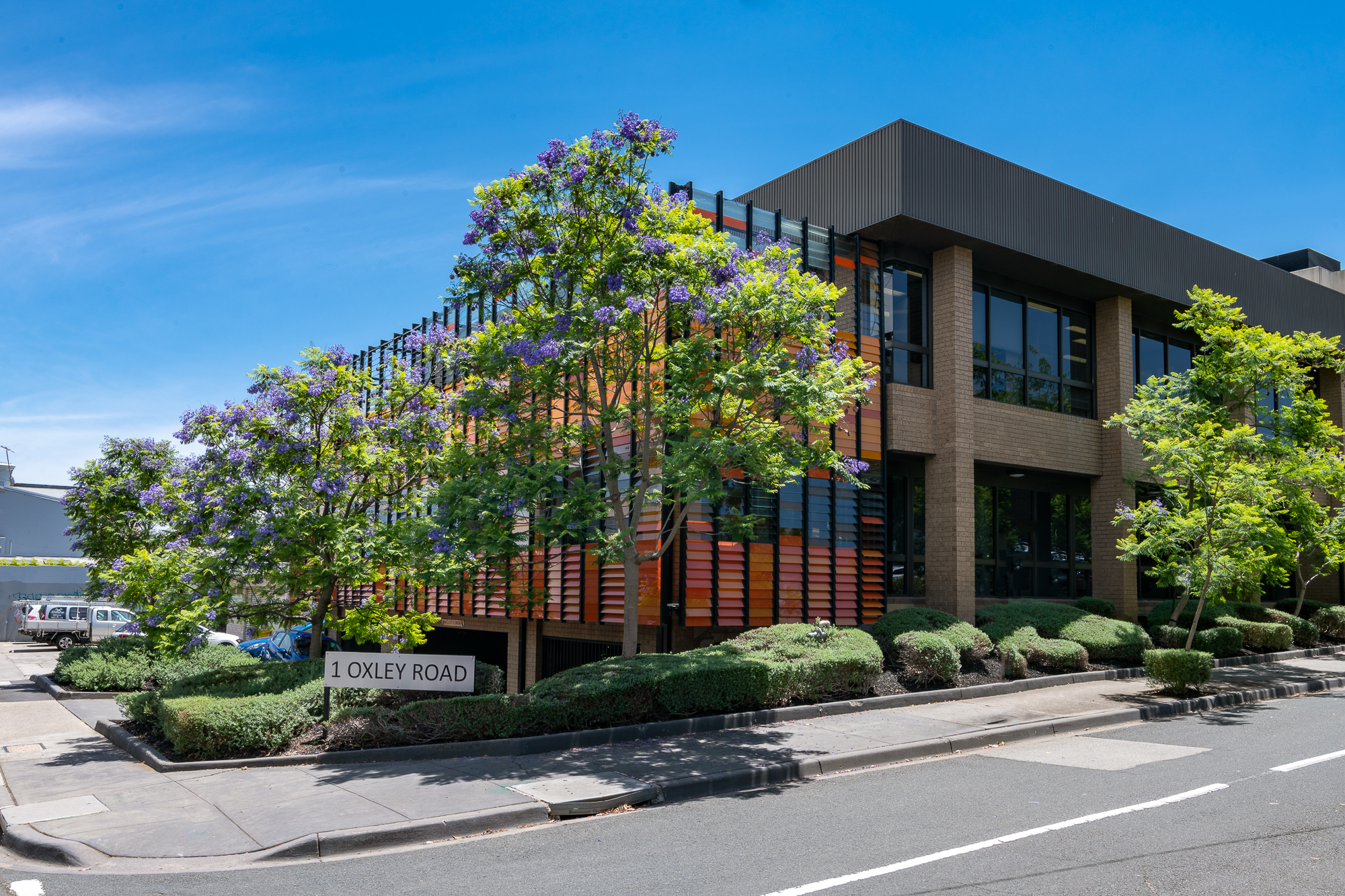 Architectural Photography for Accounting Firm (KSR Partners)