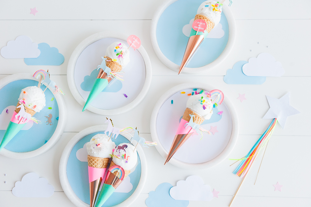 Product Photography and Food Photography for Ice Cream Brand (Popstic Ice Cream)