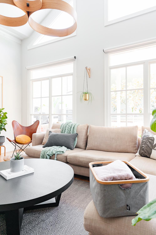 Interior Design Photography for Homewares Business (Ames)