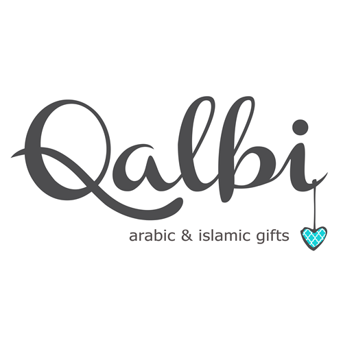 Qalbi Logo