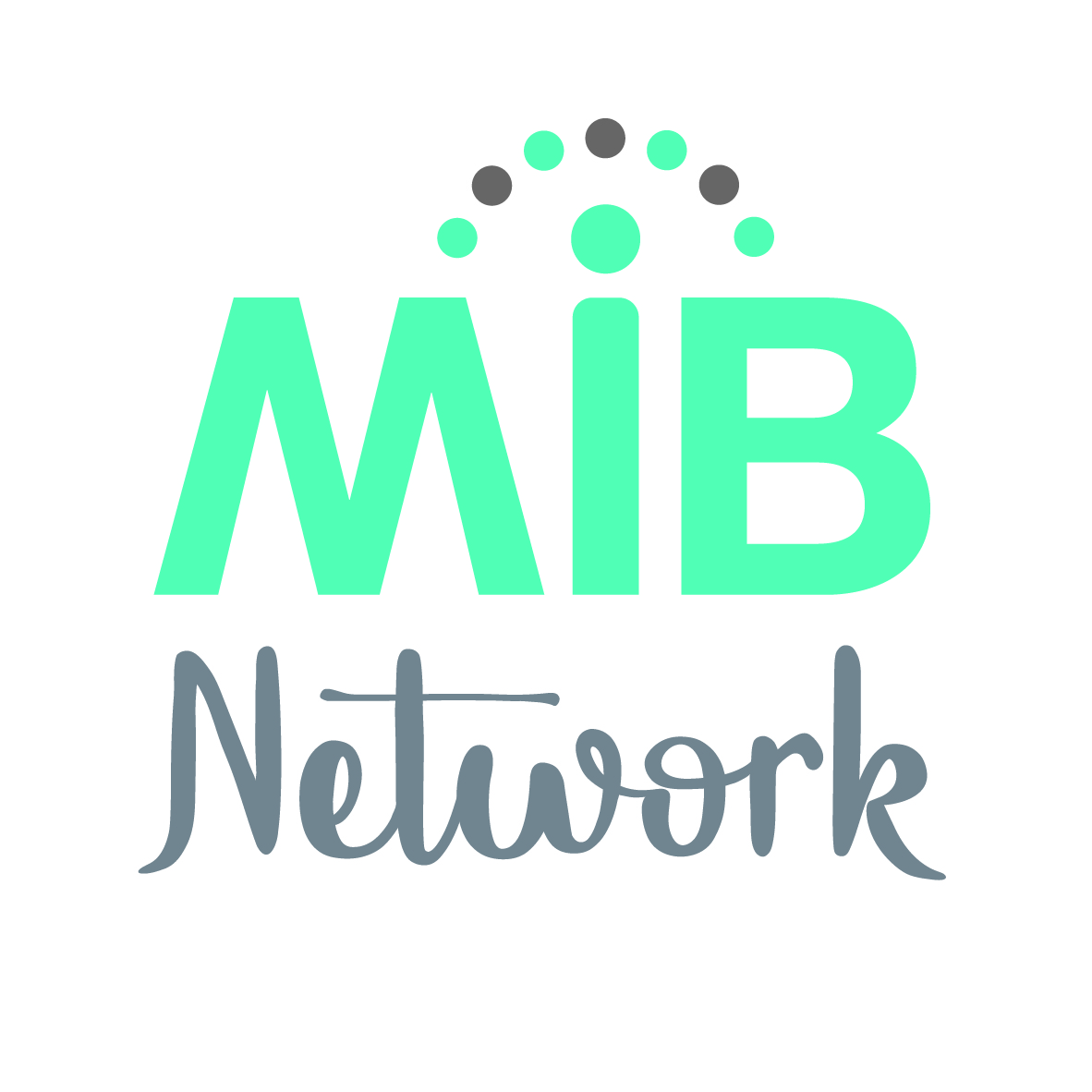 MIB Network Logo