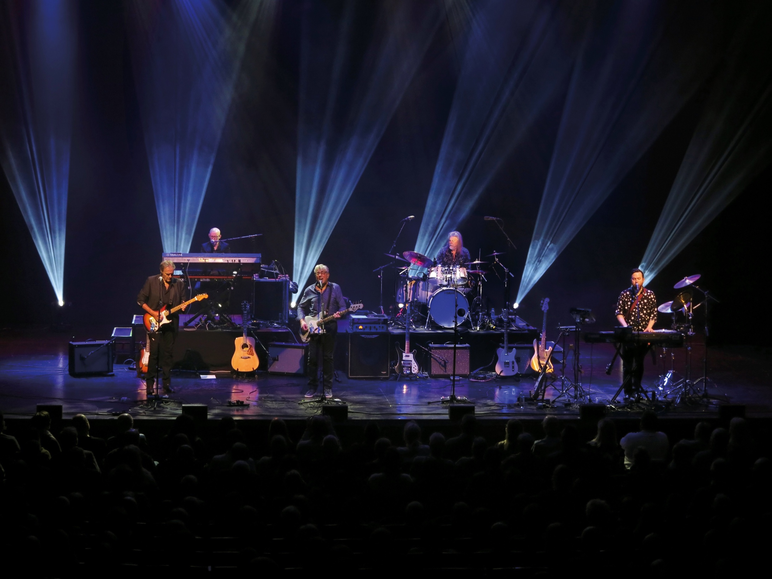 10cc Live - Royal Albert Hall 2019
